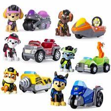 Mission Paw | Selección Mini Vehículos con Figure | Paw Patrol | Patrulla Canina