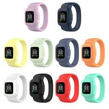 Replacement Band for Garmin Vivofit JR3 Junior Strap Secure Wristband
