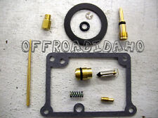CARB REBUILD REPAIR KIT YAMAHA YFS200 BLASTER 200 2WD 1993 1994 1995 1996 1997
