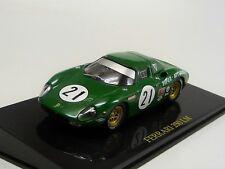 Ferrari 250 LM nº 21 le mans 1968 Ixo/specialc. nuevo en OVP 1/43