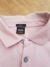 Hugo Boss passager Polo Shirt Oi Polloi 80 S Casuals