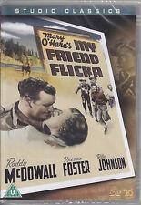 My Friend Flicka (1943) Roddy McDowall New & Sealed R2 DVD