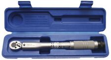 clé dynamométrique 1/4 5-25nm - code bgs960 BGS atelier