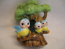 Norcrest/Lefton Blue Bird Made in Japan Coin Bank in Very Good Condition
