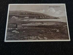 Stairhaven Glenluce Postcard Dumfries Wigtownshire - 40145