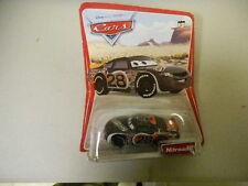Disney Pixar Cars Nitroade Desert Back Racer 1:55 Mattel