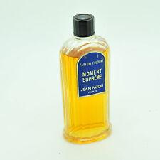 VINTAGE Jean Patou Moment Supreme 50ml Parfum-Cologne