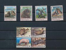 LN50172 World seals manatee fish sealife fine lot MNH