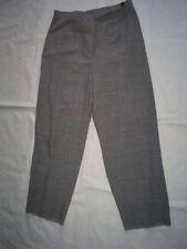 Viscose Wide Leg 26L Trousers for Women