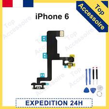 IPHONE 6 ORIGINAL NAPPE FLEX DU BOUTON POWER ON/OFF + OUTILS