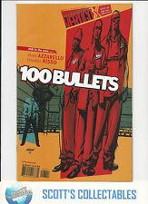 100 Bullets   #43   NM-