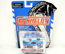 Carroll Shelby Series 1 1966 Shelby G.T. 350
