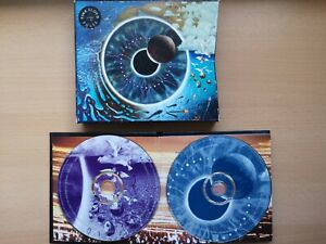 Pink Floyd - Pulse - Live - Musik CD Album - Krautrock - aus Sammlung!!