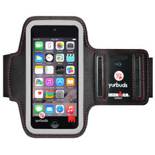 Yurbuds IronMan Series Sport Armband for iPod 2g Touch 5th Gen iphone 4 4s 3 3G