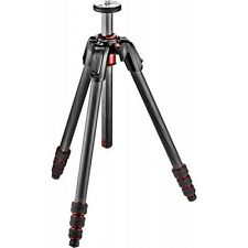 Manfrotto MT190GOC4TB Carbon Fibre Tripod, EU Seller! No Fees! No Customs! NEW!