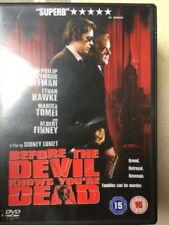 Películas en DVD y Blu-ray drama RED