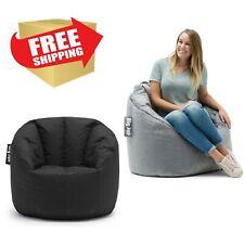 XL Big Joe Milano Bean Bag Chair Comfortable Gaming for Kids Teens & Adults