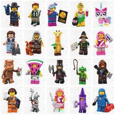The LEGO MOVIE 2 Minifigures 71023 COMPLETE SET FACTORY-SEALED CMF Bundle lot 20