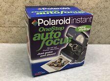 NEW Vintage Polaroid Instant OneStep Auto Focus 600 Camera SEALED NIB