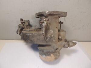 """1928-1929-1930 """"CADILLAC – LASALLE"""" Carburetor Antique vintage"""