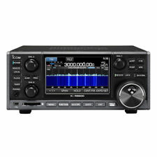 NEW ICOM IC-R8600 EXP SSB/AM/FM/WFM/CW Desktop Wideband Radio Receiver unblock