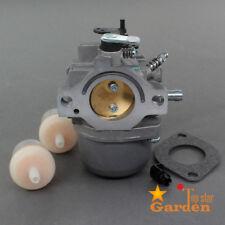 Carburetor For Briggs & Stratton 28F707 28R707 28T707 28V707 Engines w/ Gasket
