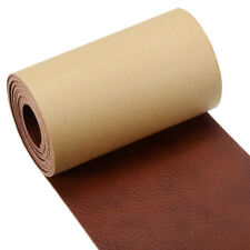 Leather Tape 3*60 Inch Self-Adhesive Leather Repairing Patch for Sofa Couch