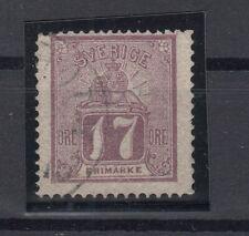 N3870/ SWEDEN – Y&T # 14 USED – CV 205 $