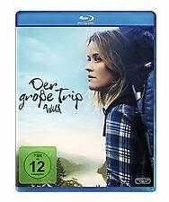 Der große Trip - Wild [Blu-ray] von Vallee, Jean-Marc | DVD | Zustand sehr gut
