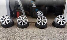 18 Zoll Passat lackierte Felgen fürs Auto