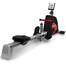 Powertrain Magnetic Flywheel Rowing Machine-Black