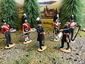 Tradition of London Toy Soldiers 2019 Christmas Set