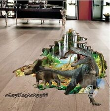 Dinosaurs 3D Wall Stickers