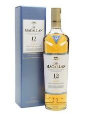 Macallan 12 Jahre Triple Cask Speyside Single Malt Scotch Whisky 0,7l