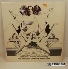 RICHARD HOGUE ...His Second Coming Message SEALED Xian PSYCH COVER TX Christian