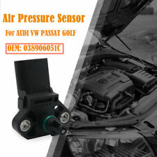 MAP Sensor for VW PASSAT GOLF 1.9 TDI 2.0 TDI Boost Pressure Sensor 038906051C