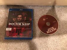 Doctor Sleep Theatrical Version ( Blu-ray + Case w/ Artwork )