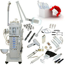 17 in 1 Microdermabrasion Multi function Facial Machine Spa Beauty Equipment