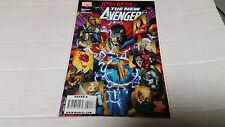 The New Avengers # 51 (Marvel, 2009)