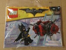 LEGO 30522 BATMAN IN THE PHANTOM ZONE ~ The Batman Movie ~ 59 pcs