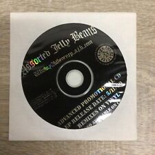 ASSORTED JELLY BEANS ADVANCE PROMO CD 1999 GB2
