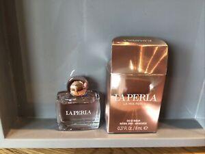 Parfum Miniatur Mini Parfumminiatur La Mia Perla 8 ml