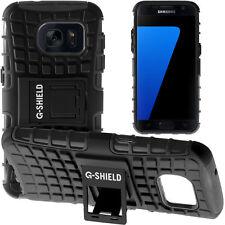 G-Shield® Coque Antichoc Etui Protection Housse Hybride Pour Samsung Galaxy S7