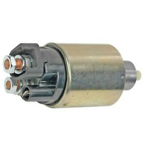 Starter Solenoid for 1996-2004 Acura RL 3.5 with M2T84471, M2T84472