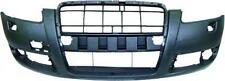 Paraurti anteriore AUDI A6 04-08 verniciabile non sensori parcheggio per lavafar