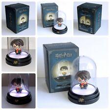Harry Potter Miniature Collectible Bell Mood Light Figure (Daniel Radcliffe)