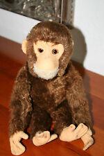 Schuco Yes-No-Affe Schimpanse • 33 cm • 1950er Jahre • monkey