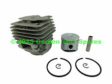 6200 62CC CHINESE CHAINSAW NEW 48MM CYLINDER & PISTON KIT