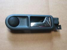 GENUINE VW GOLF MK4 BORA INNER REAR RIGHT DOOR HANDLE SPEAKER 3B0839114BHB41