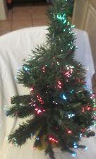 "31"" Fiber Optic Tree"